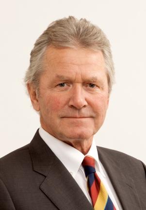 Advokat Kjell Weiss-Andersen (H)