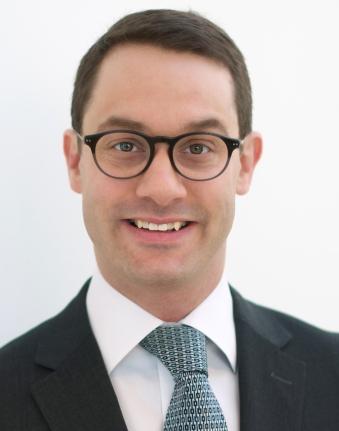Advokatfullmektig Nicolas Weiss-Andersen